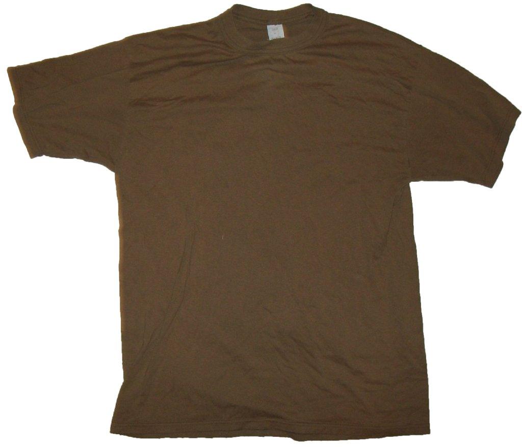 T shirt under armor desert us army usmc original l for Original under armour shirt